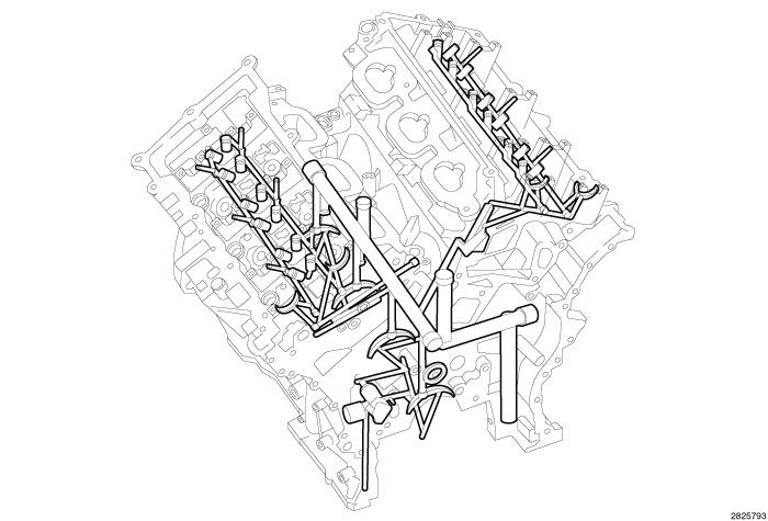 Dodge Journey Transmission Diagram, Dodge, Free Engine