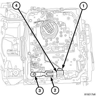 4r100 Transmission Diagram 5R55S Transmission Diagram