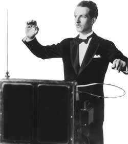 EM Theramin- Using hand wavy science to create music