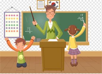 School Background Design Teacher Classroom Staffroom Education Student School Cartoon Teacher Classroom Staffroom png PNGWing