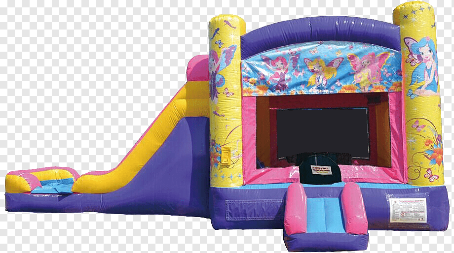 bouncy castles png