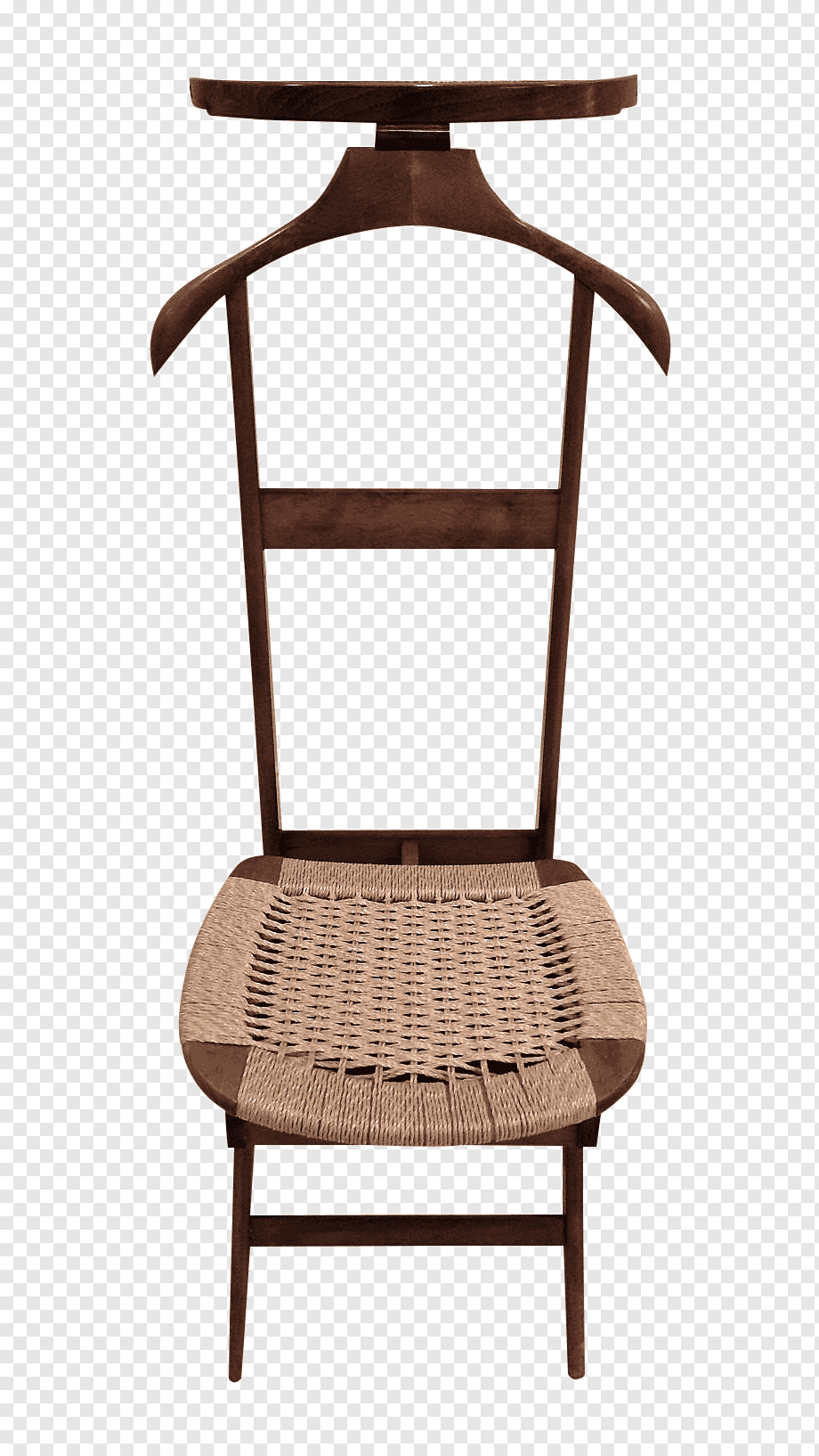 modern clothes valets chair table