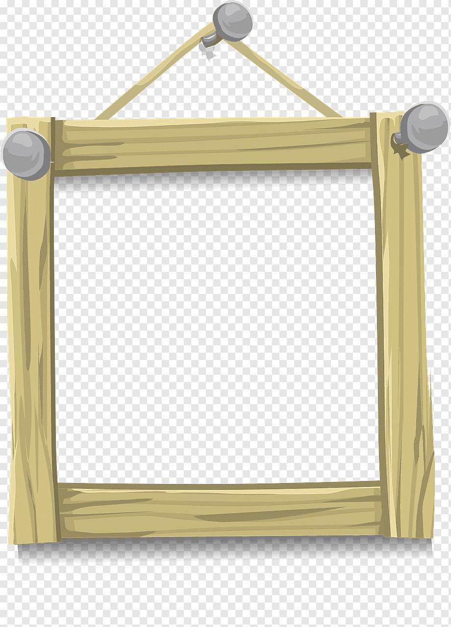 wood table frame frames wooden frame