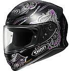 SHOEI ショウエイ/Z-7 DUCHESS [ゼット-セブン ダッチェス TC-5 BLACK/PURPLE] ヘルメット