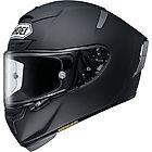 SHOEI ショウエイ/X-14 [X-FOURTEEN エックス フォーティーン マットブラック] ヘルメット