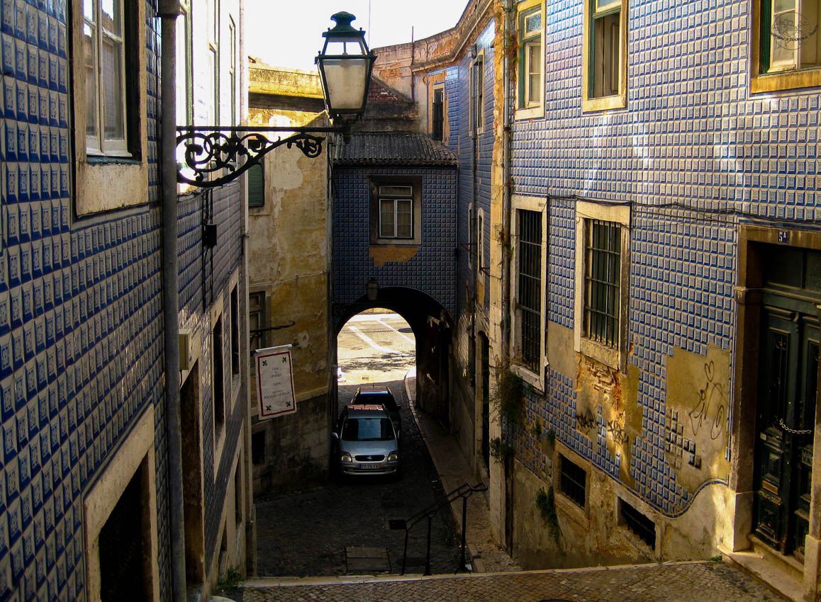 Lizbona najważniejsze atrakcje