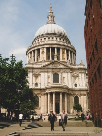 Londyn najważniejsze atrakcje