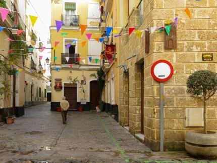 Andaluzja najważniejsze atrakcje