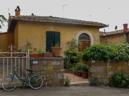 Toskania najważniejsze atrakcje region