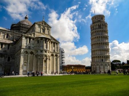 Co warto zobaczyć w Toskanii