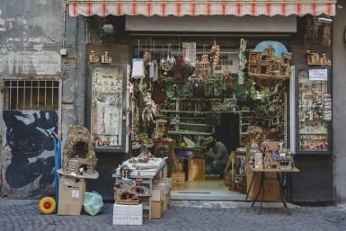 Neapol największe atrakcje