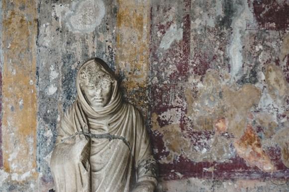 Pompeje zwiedzanie