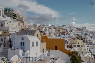 Santorini w jeden dzień co zobaczyć