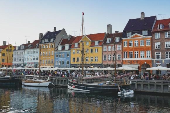 Kopenhaga w 2 dni co zobaczyć
