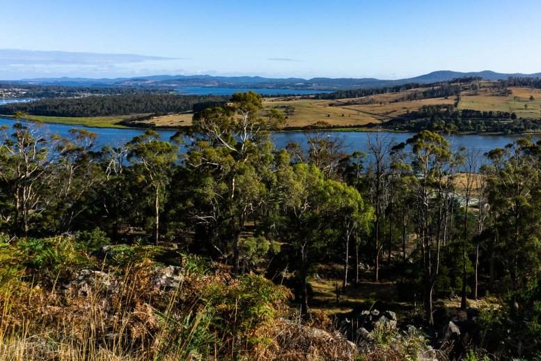 Tasmania informacje praktyczne