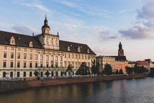 Co warto zobaczyć we Wrocławiu