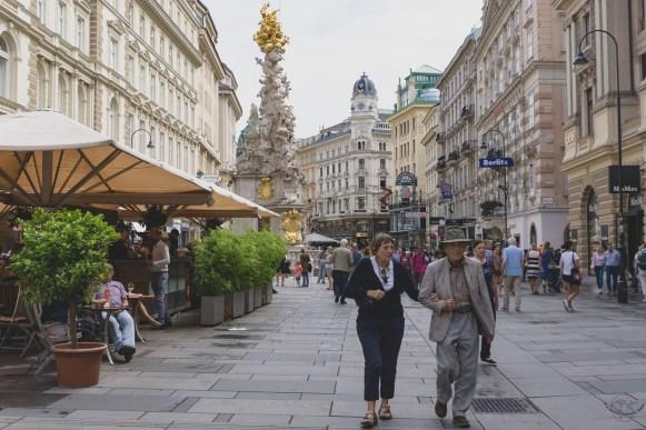 Atrakcje w Wiedniu