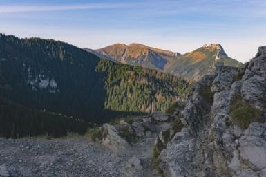 Tatry najpiękniejsze szlaki