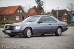 Mercedes-Benz W124 C124 Coupe 300 CE 003
