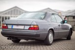 Mercedes-Benz W124 C124 Coupe 300 CE 006