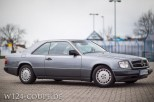 Mercedes-Benz W124 C124 Coupe 300 CE 007