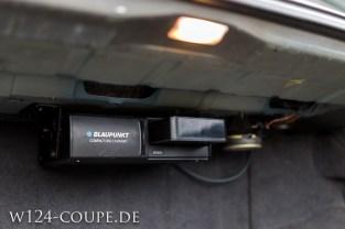 Mercedes-Benz W124 C124 Coupe 300 CE 016