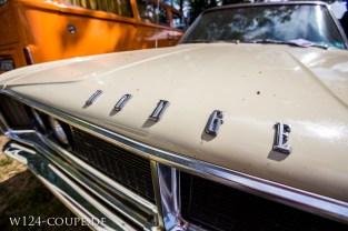 Oldtimermarkt Bockhorn 2014 - Dodge