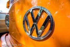 Oldtimermarkt Bockhorn 2014 - VW T2