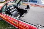 Oldtimermarkt Bockhorn 2014 - BMW 3er Cabrio