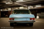 Mercedes Benz Strich 8 /8 W114 W115 Stricher