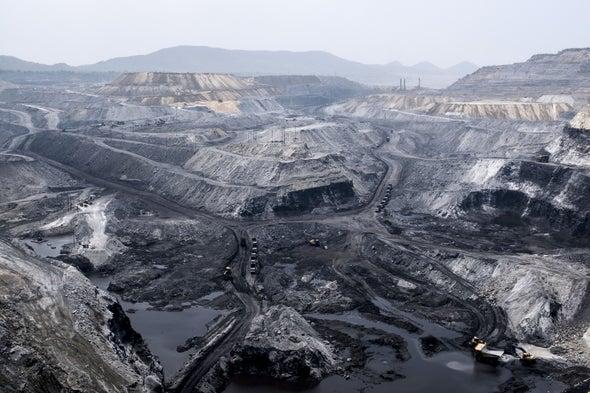 Coal Survive the Coronavirus
