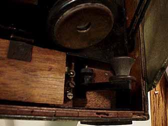 australian telephone wiring diagram code alarm elite 1100 british, nato, telegraph keys - & sci instrument museums