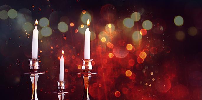 15 shabbat candle facts every jewish