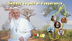 Viaggio Apostolico del Santo Padre in Mozambico, Madagascar e Mauritius [4-10 settembre 2019]