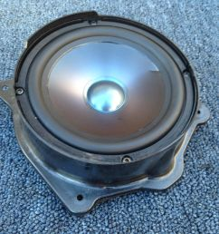 a typical harman kardon alumaprene speaker  [ 1600 x 1200 Pixel ]