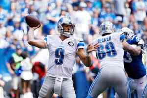 FF2M: Fantasy Football Week Two Preview