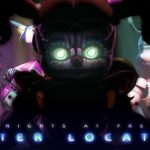 Saki's Take:  Five Nights at Freddy's: Sister Location Experience