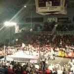 How I Became an Indy Wrestling Fan