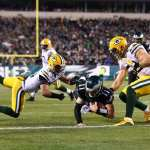 Defense is the Green Bay Packers Problem