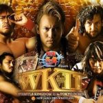 NJPW Wrestle Kingdom 11 Preview