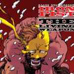 Iron Fist The Living Weapon Discussion