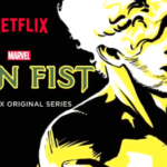 TV Party Tonight:  Iron Fist Netflix Series Review