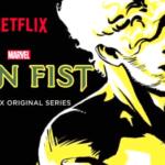 Iron Fist Netflix Series Review