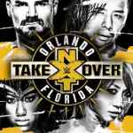 W2Mnet NXT Takeover Orlando Preview