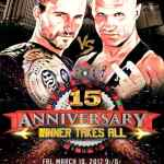 W2M:  ROH 15th Anniversary Predictions, Impact Wrestling Adds Talent, Hardyz to ROH