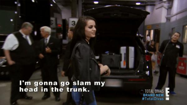 Total Divas Season 6 Episode 11