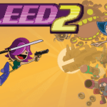 Bleed 2 Review