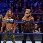 W2M EXTRA:  WWE Smackdown Live Review 4.25.17: Smackdown Mean Girls