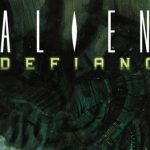 Source Material:  Aliens Defiance Comics 1-6