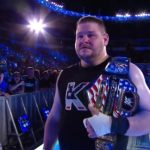 W2M EXTRA:  WWE Smackdown Live Review 05.02.17: Kevin Owens Champion